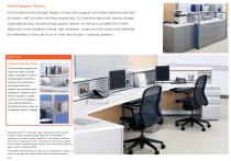 Knoll Healthcare Solutions - 10