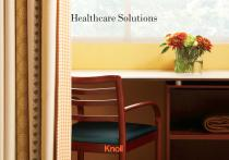 Knoll Healthcare Solutions - 1