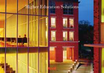 Knoll Higher Education Solutions - 1