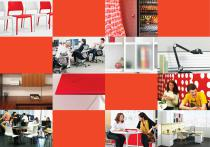 Knoll Higher Education Solutions - 3