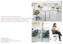 Knoll Higher Education Solutions - 5