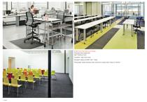 Knoll Higher Education Solutions - 6