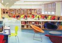 Knoll Higher Education Solutions - 7