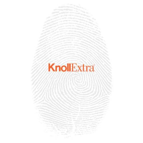 KnollExtra Booklet