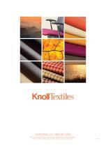 KnollTextiles Environmental Sustainability - 11