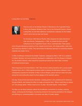 Mies Van Der Rohe Collection - 2