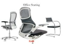 Office Seating - 1