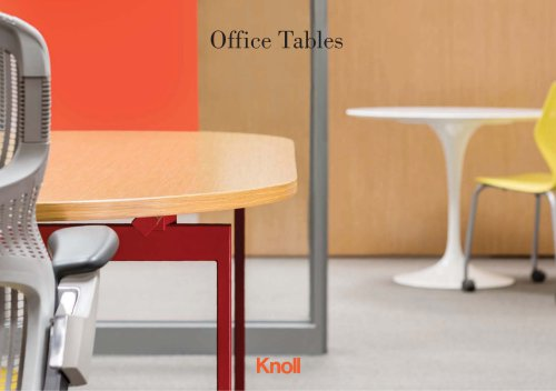 OfficeTables