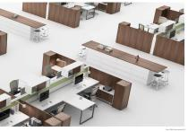 Open Plan Environments - 11