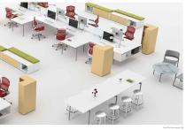 Open Plan Environments - 15