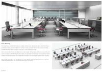 Open Plan Environments - 16