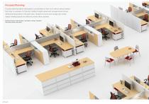 Open Plan Environments - 6