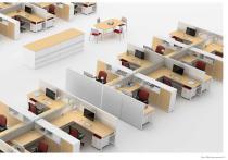 Open Plan Environments - 7