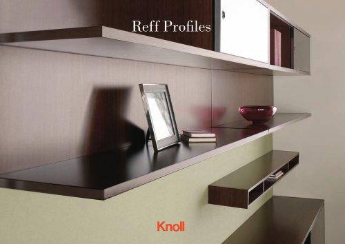 Reff Profiles