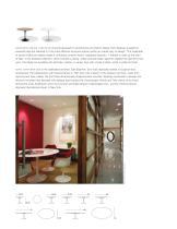 Saarinen Dining Table - 2