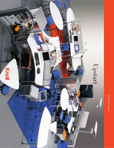 UPSTART complete brochure