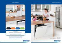 Beko Built-In Appliances