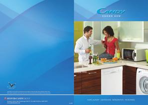 Candy Brochure - 1