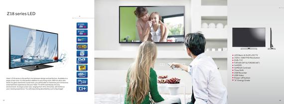Haier UK TV Brochure - 5