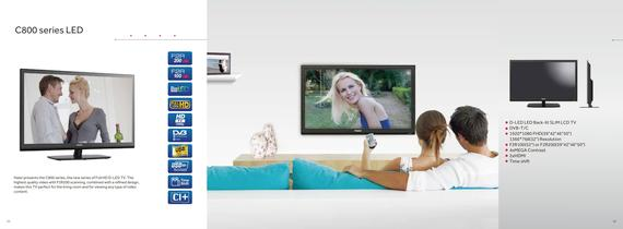 Haier UK TV Brochure - 7