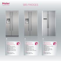Haier UK White Goods Brochure 2011/2012 - 10