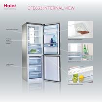 Haier UK White Goods Brochure 2011/2012 - 12
