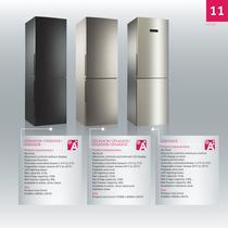 Haier UK White Goods Brochure 2011/2012 - 13