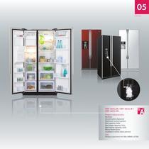 Haier UK White Goods Brochure 2011/2012 - 7