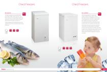 Haier UK White Goods Brochure 2013/2014 - 10