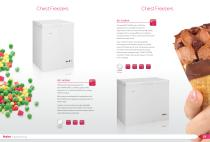 Haier UK White Goods Brochure 2013/2014 - 11