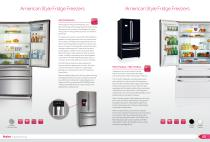 Haier UK White Goods Brochure 2013/2014 - 4