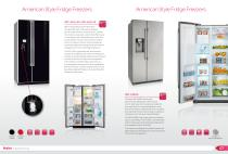 Haier UK White Goods Brochure 2013/2014 - 5