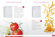 Haier UK White Goods Brochure 2013/2014 - 9