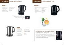 Catalogue Small Domestic Appliances 2016/2017 - 6