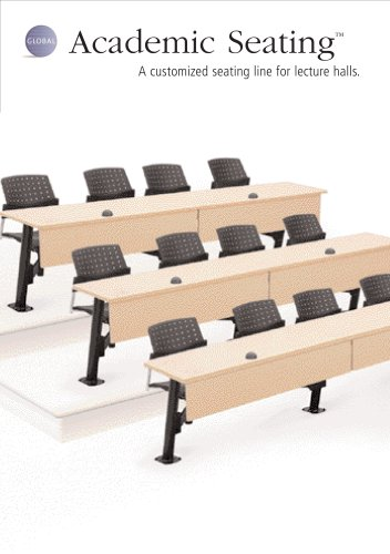 Academic Seating