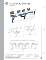 Academic Seating - 3
