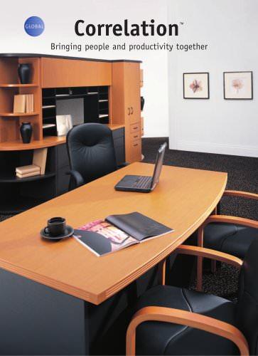 Correlation Desk