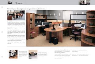 Divide Desks - 2