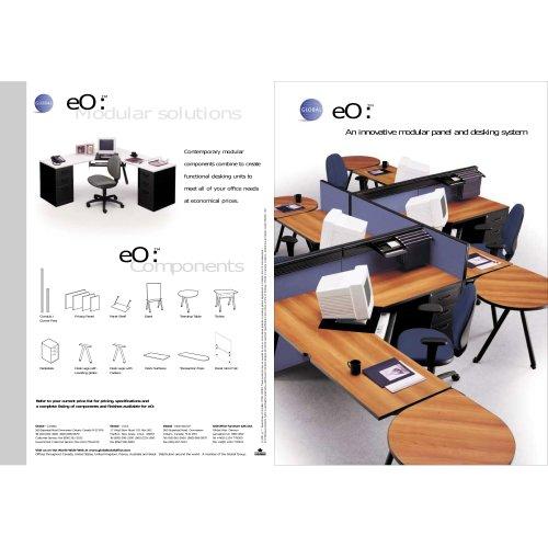 eO Desks