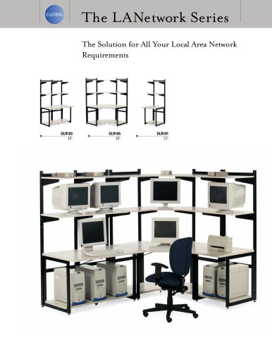 The LANetwork Series