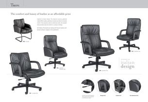 Leather Seating Collection - 2