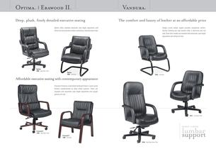 Leather Seating Collection - 3