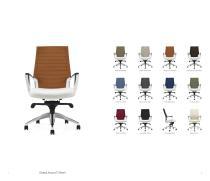 Mesh Seating - 5