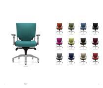 Mesh Seating - 9