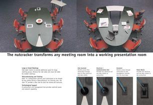 Nutcracker Tables - 2