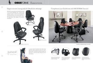 OBUSFORME Executive - 2