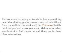 Princeton - 4