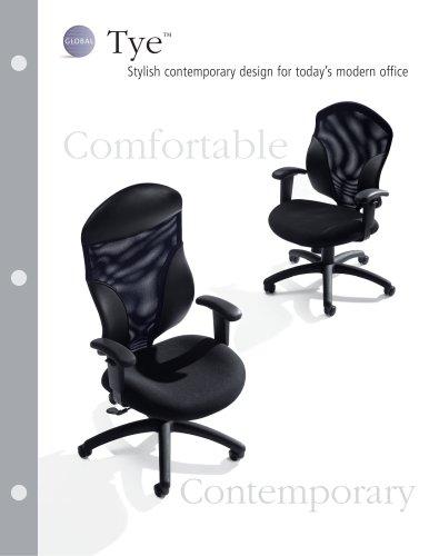 TYE seatings