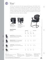 TYE seatings - 2