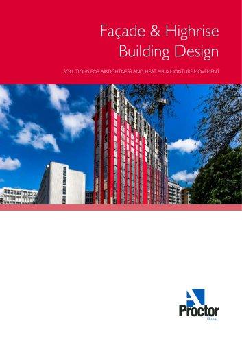 Facade & Highrise Building Design
